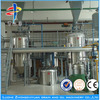 Factory price automatic 10~500TPD small palm oil refinery machine