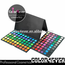 120 colours professional high pigment makeup eyeshadow oriflame cosmetics