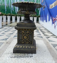 Casting bronze malaysian art and sculpture