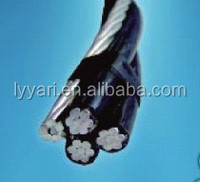 China Supplier Low Voltage Twisted ABC Cable Aerial Bunched Cable