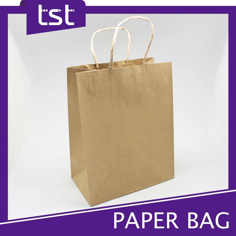 Buy brown paper bags in bulk
