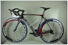 Free shipping carbon products De rosa 888 complete carbon road bike