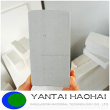 insulation material calcium silicate board high strength high density low thermal conductivity