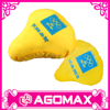 Bicycle Saddle Cycle Seat Saddle Cover, Ventilate Soft Cushion For Mountain