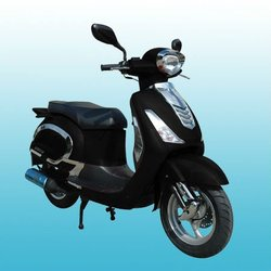 cheap china motorcycle,scooter,gas scooter,125cc EEC&COC scooter 125T-8