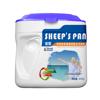 adult formula milk powder based on sheep milk for mid-aged people