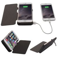 10000mAh External Battery Backup Charger Power Bank Pack Case For iPhone 6 6s plus