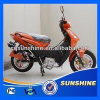 SX110-5D South America Popular New Biz Mini Motos Chopper