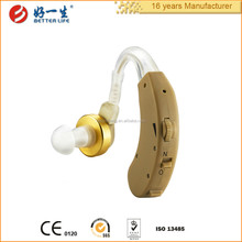 Hot and convenient Loud N And Clear Personal Sound Voice Amplifier Hearing Aid Aids Receiver
