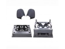 Car mirror cover mould plastic injection moulding service
