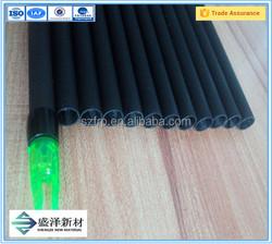 steel hollow shaft and arrow carbon fiber shaft company