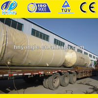 Manufacturer of crude palm oil refining machine with CE ISO 9001 certificate