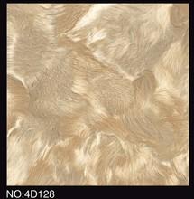 like fur, full polished glazed porcelain floor tile , popular in Asia