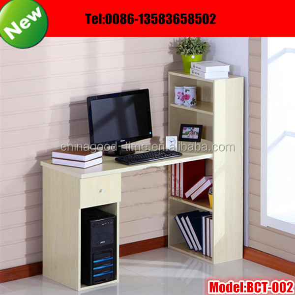 Kids Bookcase With Computer Desk - Buy Bookcase With Computer Desk