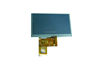 4.3 Inch Lcd Panel/Color Tft Lcd Module/480*272 Resolution AT043TN25 V.2