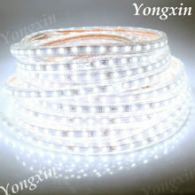 White Flexible Led Strip 5050 for Outdoor and Interior Decoration