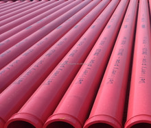 Custom manufacturers high qualified concrete pump spare parts _ concrete delivery pipe