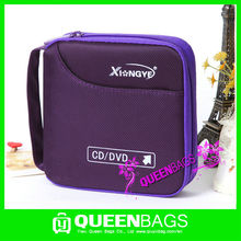 Hot selling portable DVD player case
