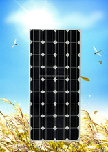 Monocrystalline/Polycrystalline Solar Panel 100WP, PV Module