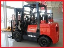3 ton diesel forklift new diesel forklift price