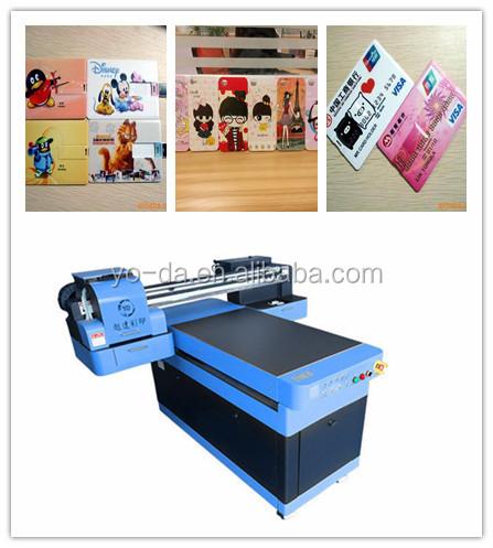 Id Card Printer Business Card Printing Machine High