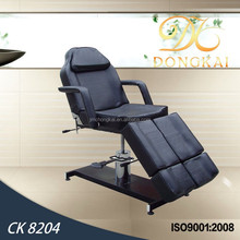 CK 8204 black portable hydraulic massage table for sale