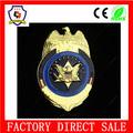 eagle badge para de alguaciles, adjunto de supervisora de tarjeta de identificación de los estados unidos( hh- badge- 348)