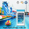 factory price waterproof pouch for ipad