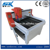 small type cnc engraving and cutting copper/stainless/iron/aluminum cnc metal cutting machine