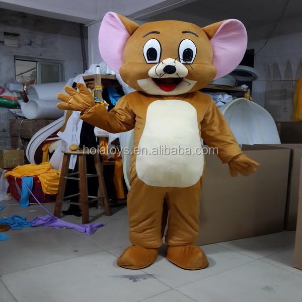 Hola мультфильма Том и Джерри талисмана