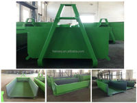 roll off containers hook lift bins waste container