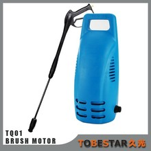 Fast shipping mobile car wash machine pressure high