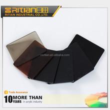3mm transparent black acrylic sheet for aquarium