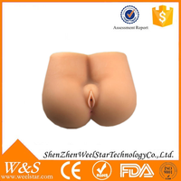 Alibaba.uk website hot selling sex ass doll toy, blow up doll sex toy, pussy porno sex toy for adult male
