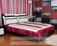 Luxury gilding Fashion design patchwork quilt
