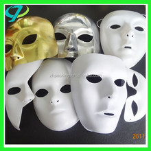 Halloween Decorate scary ghost masks China wholesale masks for Halloween scary Plastic mask