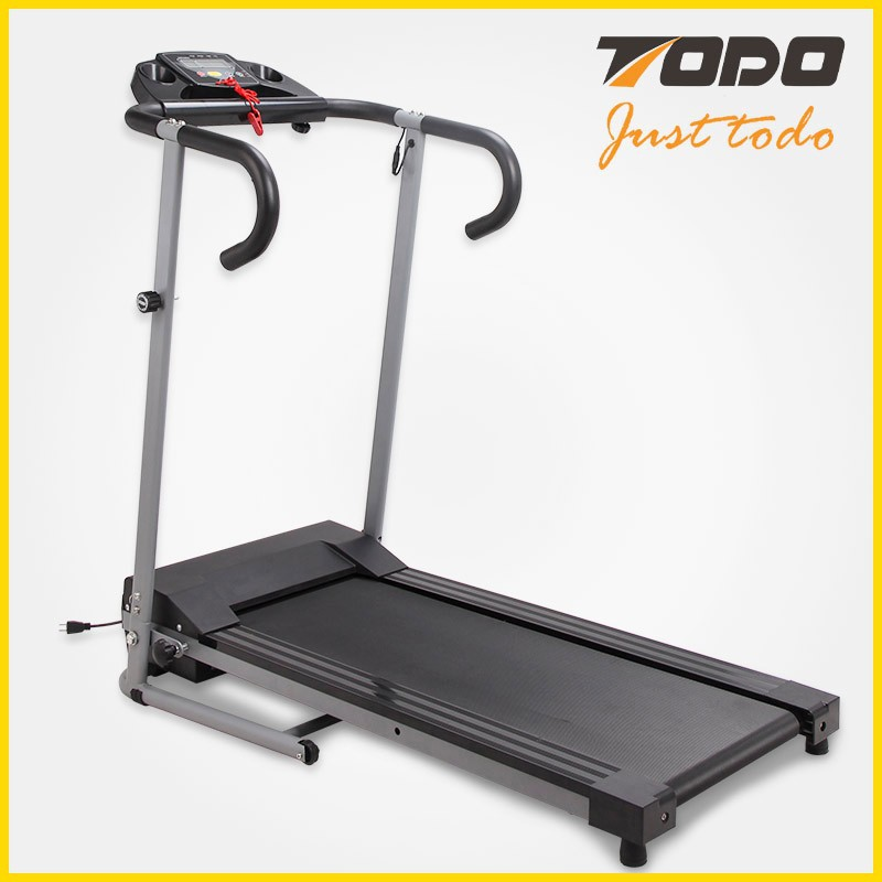 500w Mini Walking Electric Folding Treadmill For Home Use