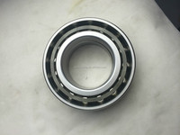 High speed angular contact ball bearing 7220