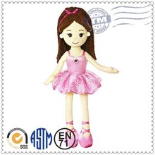 NEW ARRIVAL!!! soft fairy plush toy