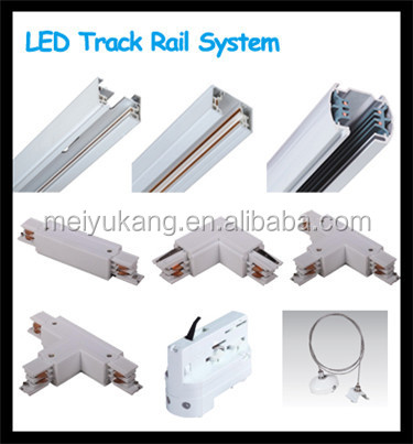 big project first choice 50w 60w silver led high bay casings, lighting components