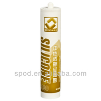 S890 Neutral Cure Silicone Sealant underwater sealant