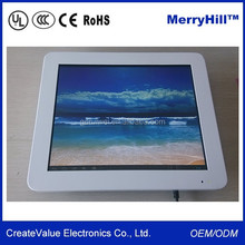 Super Smart China 10.1, 12.1, 15, 17, 19, 21.5 Inch Win8.1 / Android 4.2.2 Dual OS Tablet PC