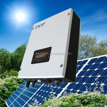 DC to AC Pure Sine Wave Intelligent Solar Power Inverter 220v 3000w/3KW