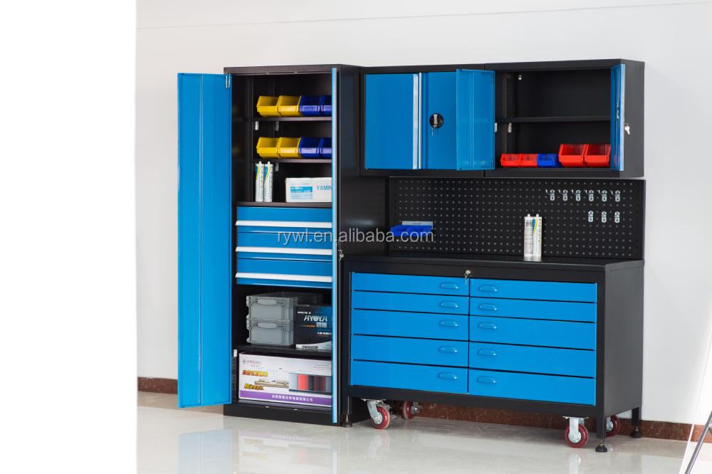 Mobile acier tiroir de rangement armoire à outils / bas prix haute ...