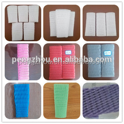 Factory price protective foam net for all kinds of fruits