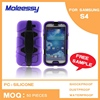 Economic cover waterproof case for s4