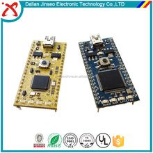 CE 0.5mm Board Thickness 94V0 USB Flash Drive PCB Assembly Board