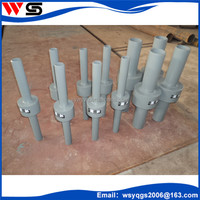 Wholesale Products ensure the sealing monolithic insulating joint