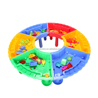new beach toy sand and water play table