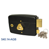 stainlesee steel lock fingerprint biometric lock ROOT-LOCK